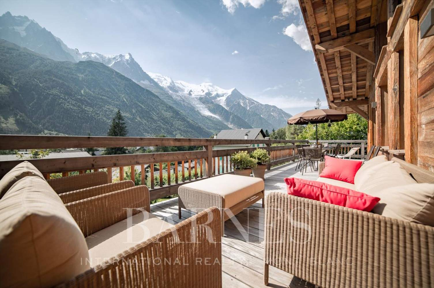 Chalet POINTE BLANCHE picture 16